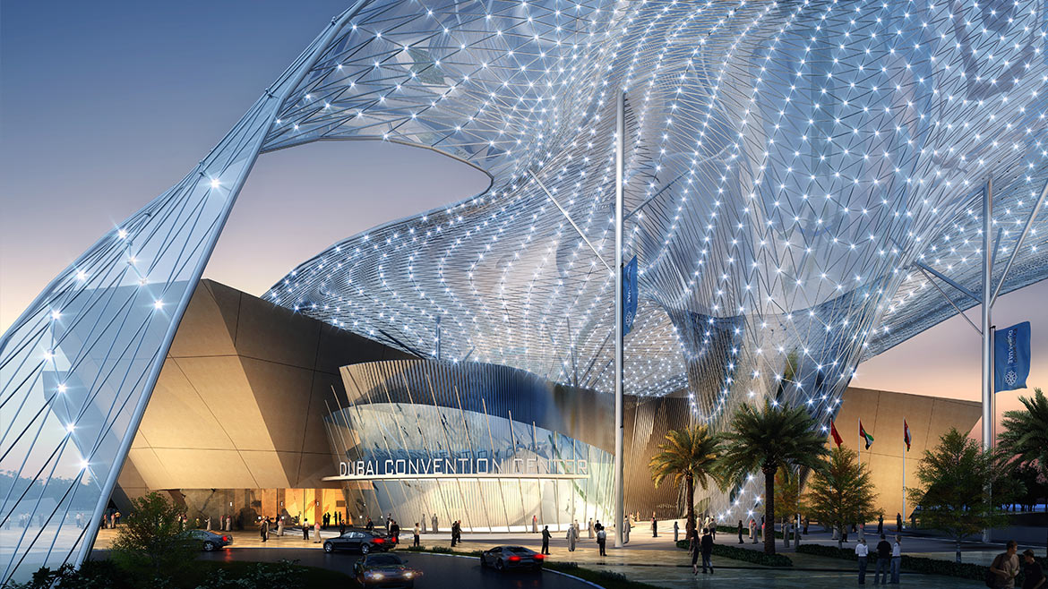 Dubai Convention Center